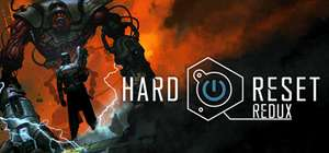 Hard Reset Redux Steam Key GLOBAL PC