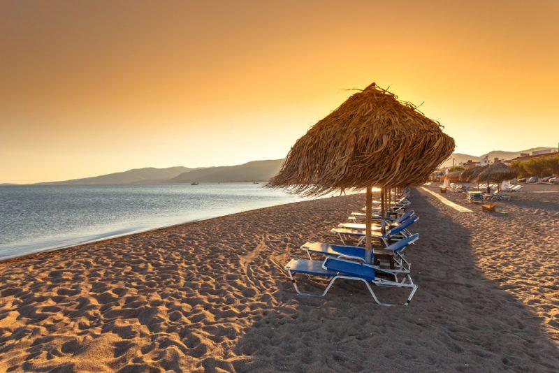 Wyspa Lesbos last second. Tydzień za jedyne 515 zł!  Wylot plus hotel 2**do Grecji z Katowic 25 września
