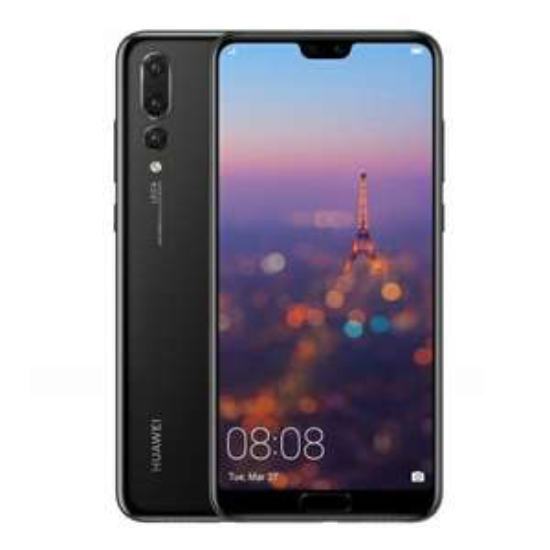 Huawei p20 pro 6/128 w świetnej cenie