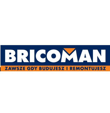 Dostawa DHL z Bricoman za 1 zł MWZ 1 zł