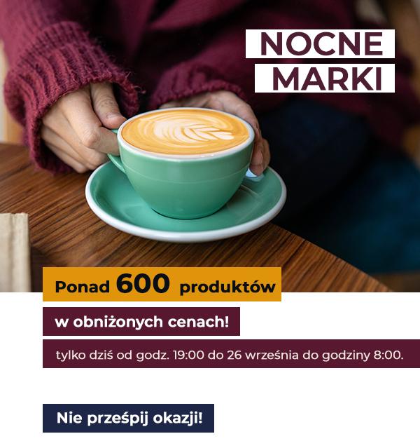 Nocne Marki - CoffeeDesk