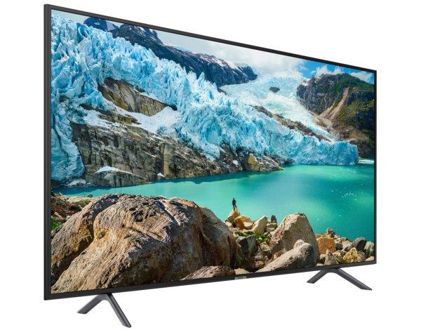 "Telewizor Samsung 65"" UE65RU7102K, 4K, 50Hz, WiFi, HDR+"