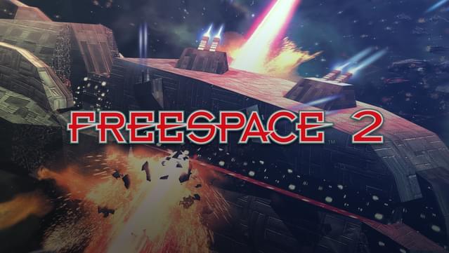 Freespace 2 [PC, GOG] za darmo