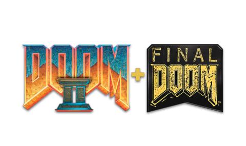 DOOM II + Final DOOM/DOOM 3 BFG Edition @ GOG