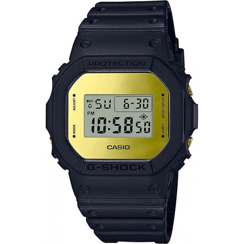 Zegarek Casio G-Shock DW-5600BBMB-1ER @ Watches2u