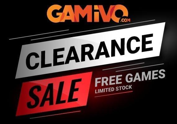 Darmowa losowa gra na Steama @ GAMIVO