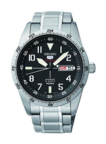 Zegarek automat Seiko 5 SRP513K1 amazon.de