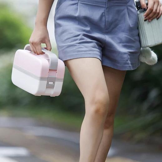 Xiaomi Bear - podgrzewany pojemnik na lunch
