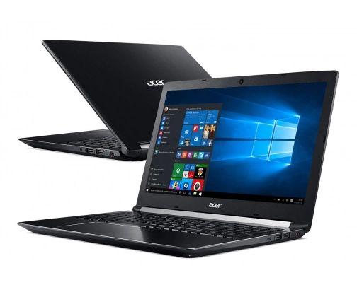 Acer Aspire 7 i7-8750H/16GB/512/Win10 GTX1050Ti IPS