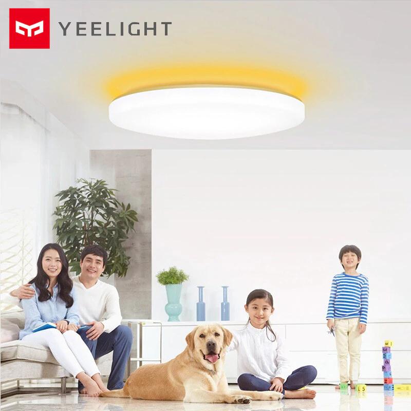 Lampa Yeelight 650 Surrounding Ambient Light - wysyłka z Hiszpanii