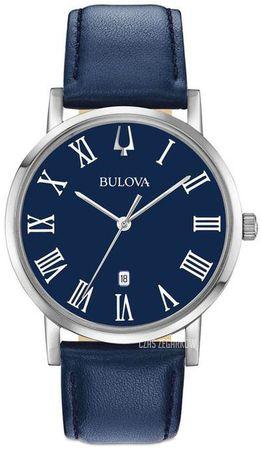 Zegarek Bulova 96B295