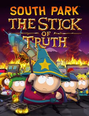 [Ubisoft Store] Gry z serii South Park, DLC, figurki itd.  zniżka do 80%