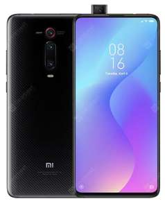 Xiaomi Mi 9T 6GB RAM 128GB ROM Global Czarny