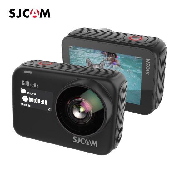 Kamera sportowa SJCAM SJ9 Strike (4K, 60fps, WiFi) @ Cafago