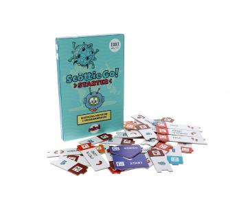 Gra Scottie Go - Nauka programowania dla najmłodszych.
