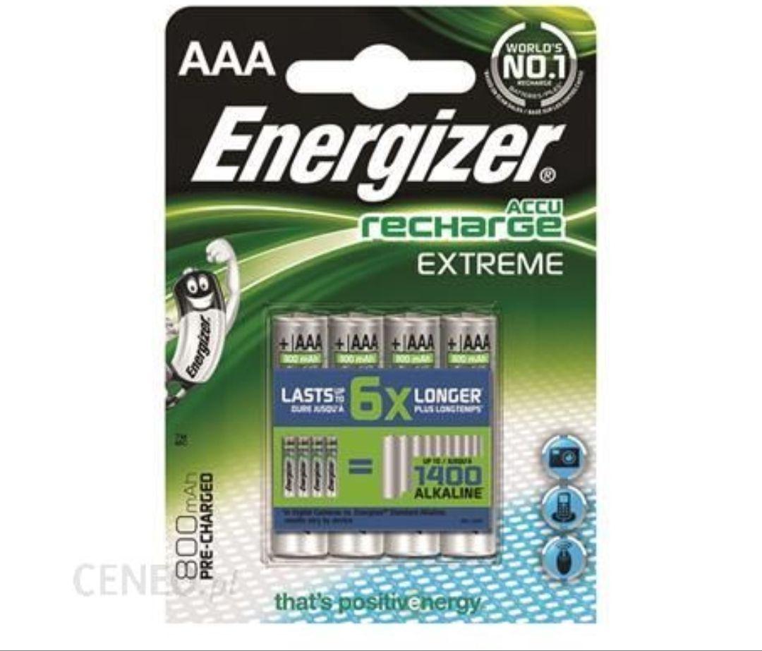 Bateria Eneegizer AAA 800 mAh
