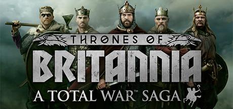Total War Saga: THRONES OF BRITANNIA  STEAM