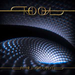 TOOL FEAR INOCULUM (SPECIAL LIMITED EDITION)