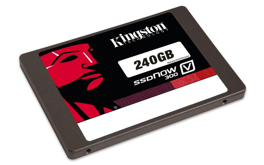 Dysk SSD KINGSTON SSDNow V300 240GB