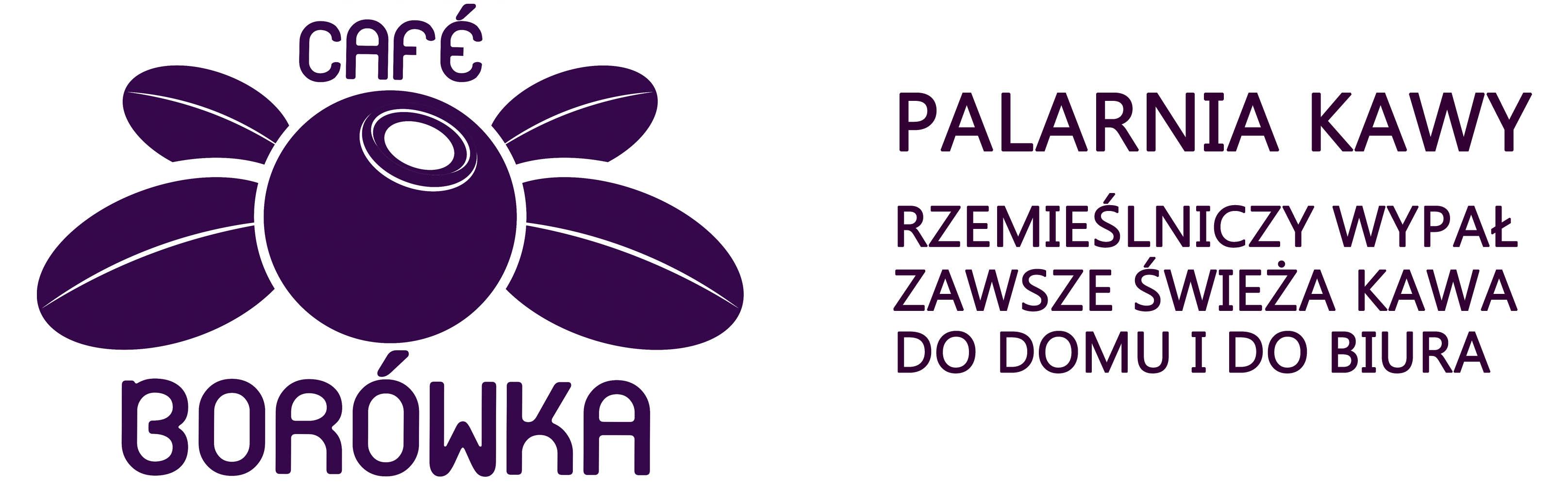 Darmowa dostawa kurierska @ Cafe Borówka