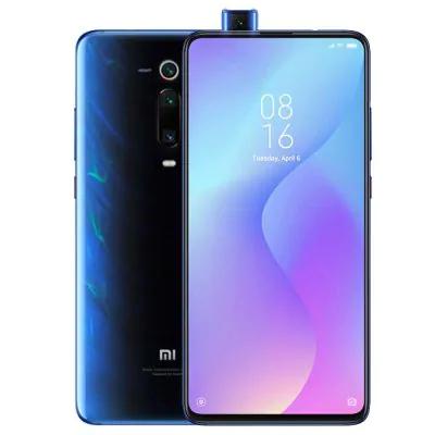Xiaomi mi 9t 6/64 blue  za 256,99$ @ Gearbest