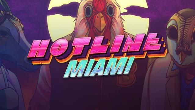 Hotline Miami w super cenie! [gog.com]