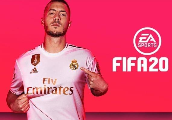 FIFA 20 PC ENG/PL za 170,80 zł (38,96 €) z GAMIVO