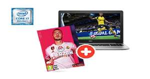 Fifa 2020 gratis do laptopow z I7 w Euro RTV AGD