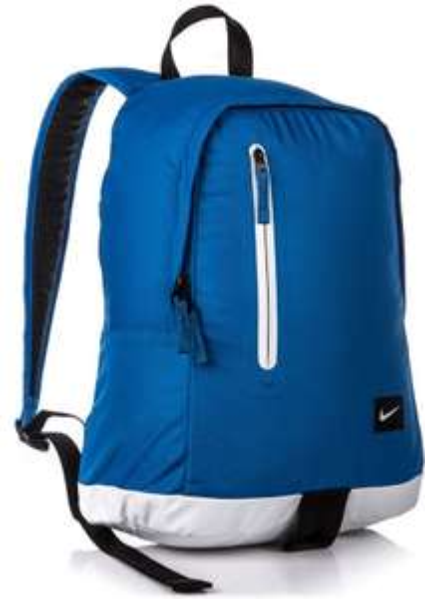 Plecak sportowy NIKE All Access Halfday 19L BA4856-641 niebiesko szary (i 2 inne NIKE 29-30L po 69,9zł), odbiór netpunkt 0 zł