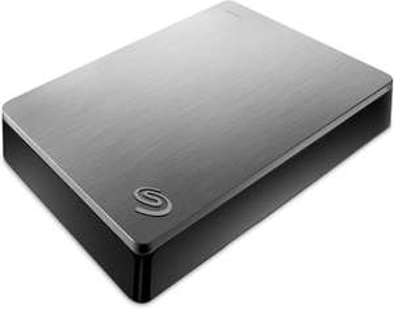 [BŁĄD CENOWY] Dysk Seagate Backup Plus Portable 4TB @Amazon.co.uk
