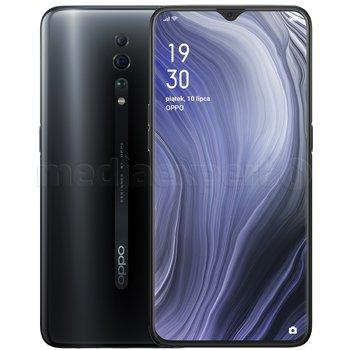 Smartfon OPPO Reno Z 4/128GB Czarny