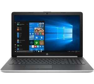 "+ FIFA 20 GRATIS! HP 15-da1008nw 15,6"" Intel® Core™ i7-8565U - 8GB RAM - 1TB Dysk - MX130 Grafika - Win10"