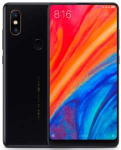 Xiaomi Mi MIX 2S 6/64GB z EU za $293.89