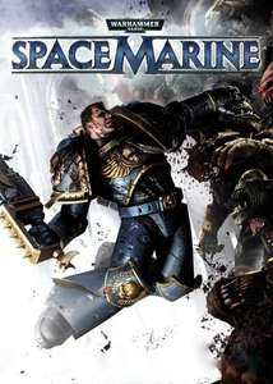 Warhammer 40,000: Space Marine Steam Key GLOBAL gra PC @Eneba