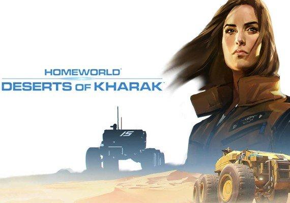 Homeworld: Deserts of Kharak PC/Steam