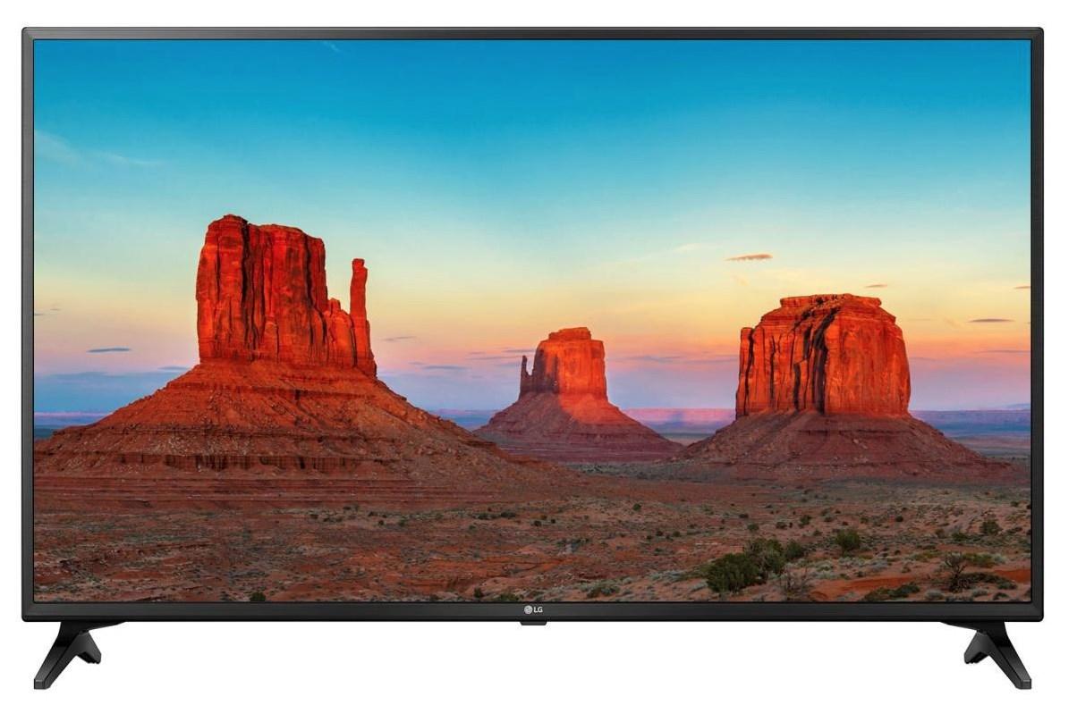 Telewizor LG 49UK6200 UHD 4K Smart TV