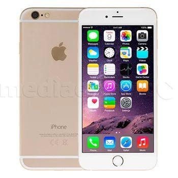 Smartfon APPLE iPhone 6 32GB Złoty