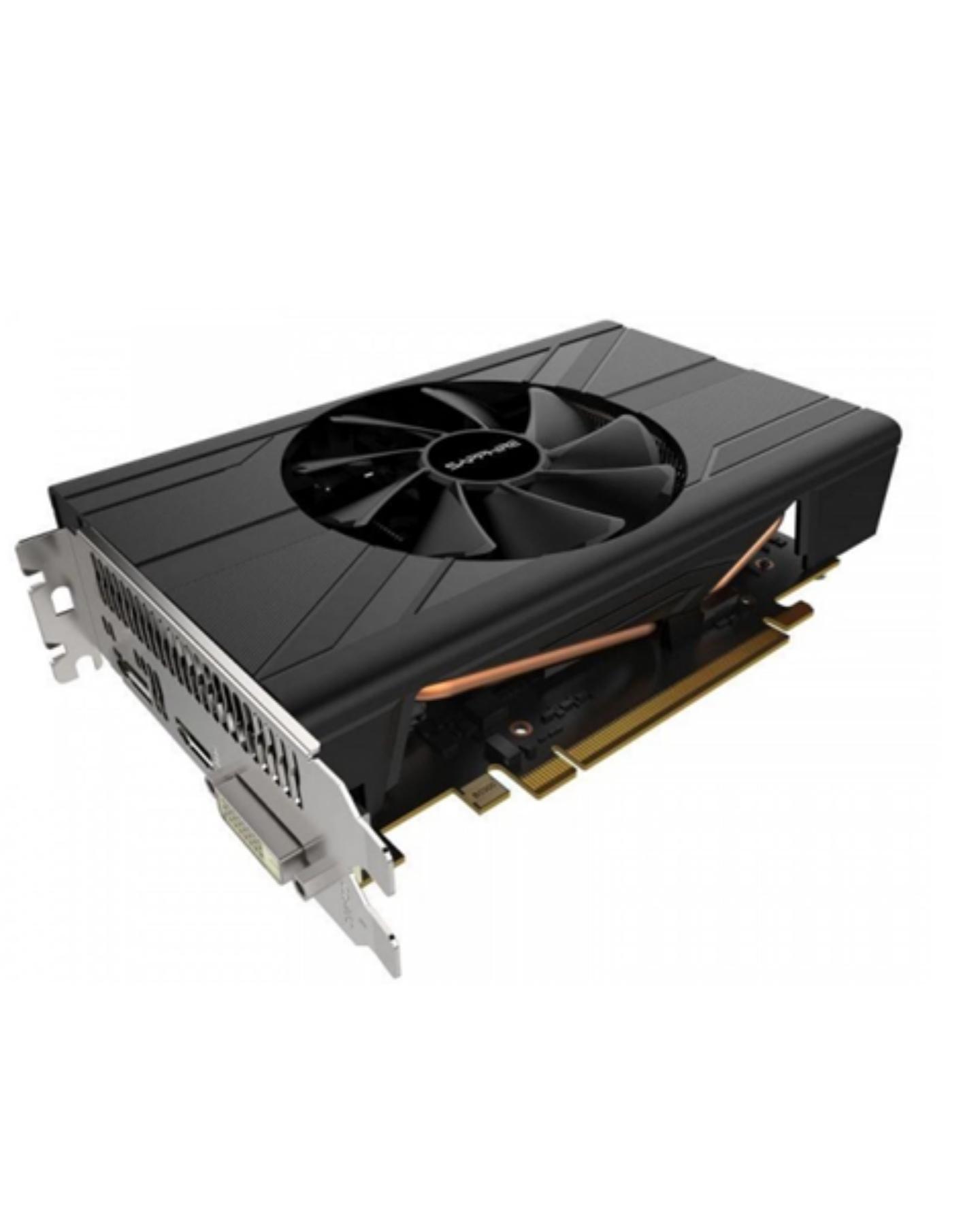 Sapphire Radeon RX 570 Pulse 4GB GDDR5