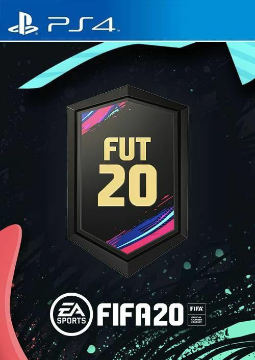 FIFA 20 - Gold Pack DLC PC/PS4 80% taniej