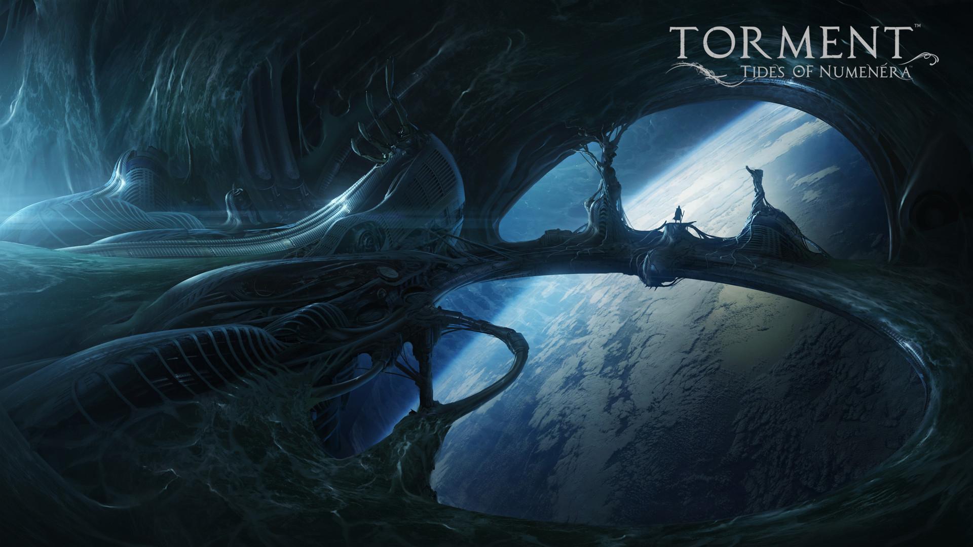 Torment: Tides of Numenera gra PC @Steam Key