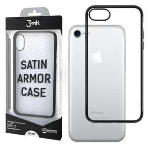 Allegro Smart - Apple iPhone 7/8 3mk Satin Armor Case