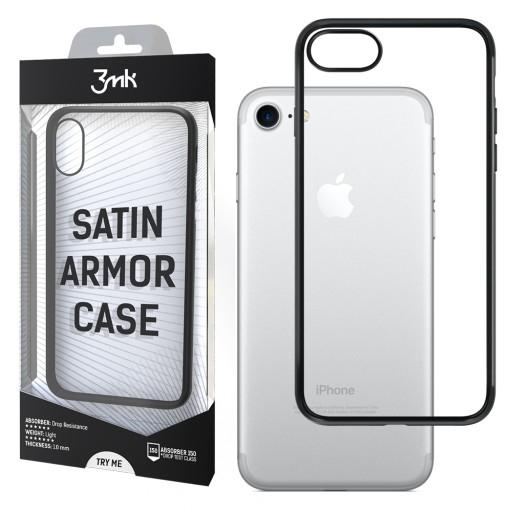 Allegro Smart - Apple iPhone 7/8 3mk Satin Armor Case
