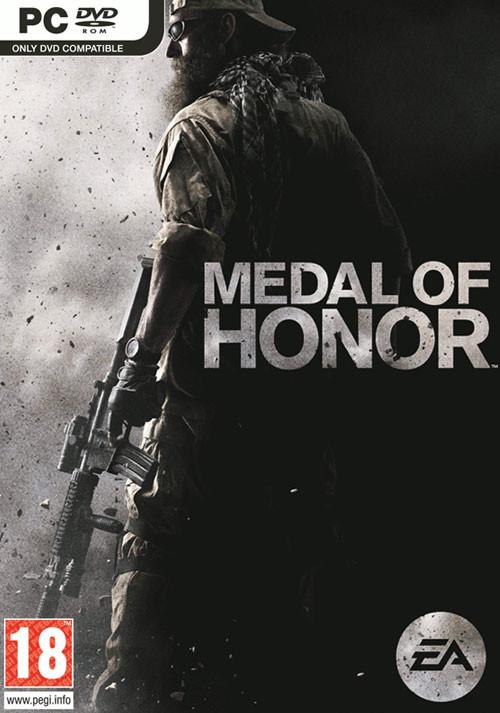 Medal of Honor @ Origin/PC
