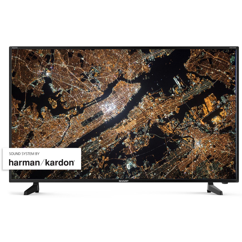 Telewizor SHARP LC-40UG7252E 4K Ultra HD Harman Kardon Smart TV