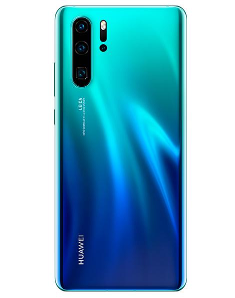 Smartfon HUAWEI P30 Pro 8/256GB Aurora