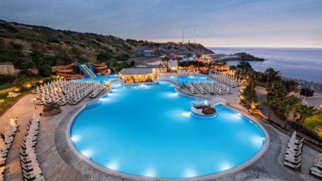 Cypr Północny na bogato: 5* hotel z HB od 1299 zł