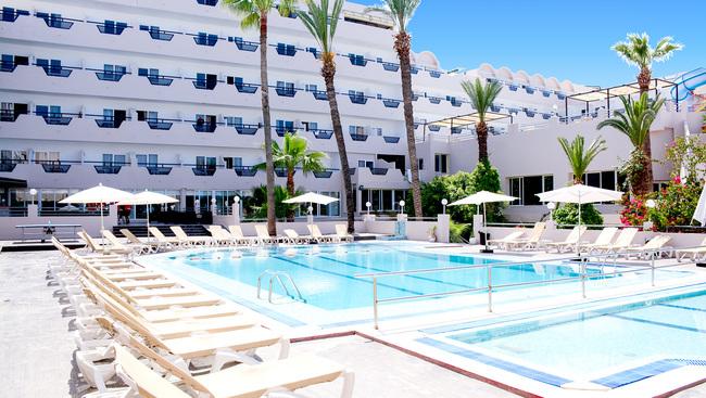 Urlop w Tunezji. Hotel z all inclusive blisko plaży od 1239 zł
