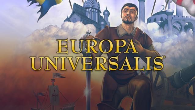 Europa Universalis @gog