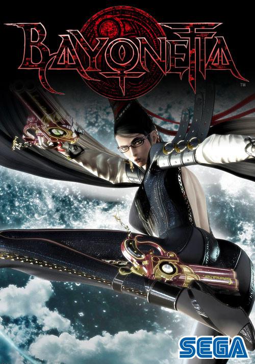 Bayonetta - £3.30 [KLUCZ STEAM]