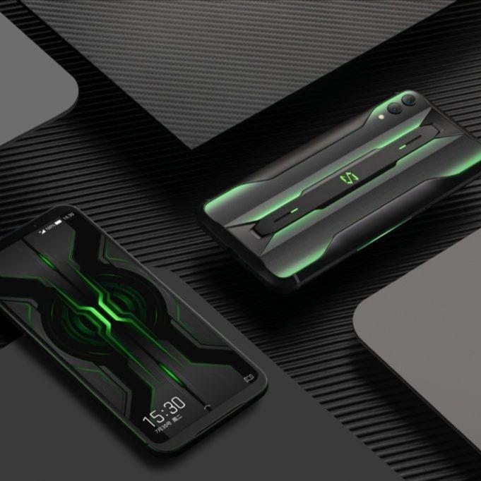 Xiaomi Black Shark 2 Pro na EU flash sale z gratisowym gamepadem i 50% rabatem na akcesoria